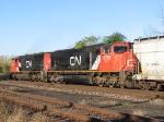CN 5781 & 5748