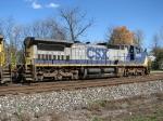CSX 7805
