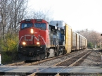 CN 2609 & IC 2466 with M397