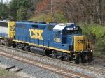 CSX 4305