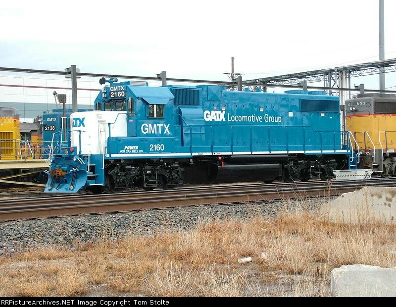 GMTX 2160