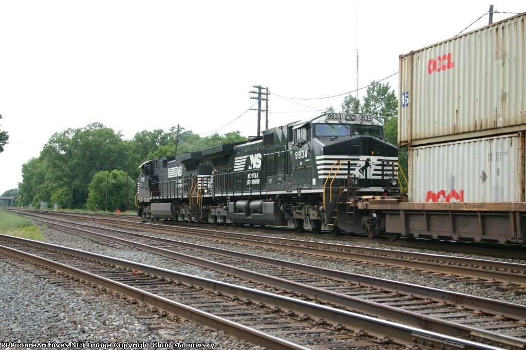 NS 9934