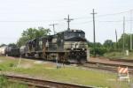 NS 8904 east