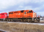 CP 5972 (CP Bemidji Local)