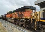 BNSF 6135