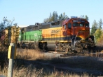 BNSF 2003 and BNSF 2913