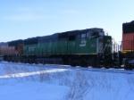BNSF 9246