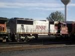 BNSF 8288