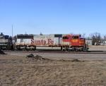 BNSF 8218