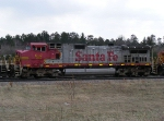 BNSF 667