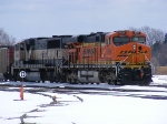BNSF 5995 and BNSF 9622