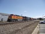 BNSF 5303