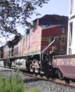 BNSF 4440