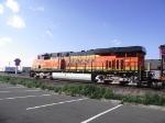 BNSF 7410 (DPU)