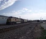 BNSF 4585