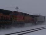 BNSF 4379