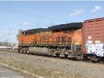 BNSF 6708 (DPU)