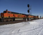 BNSF 7215