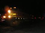 BNSF 5158