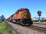 BNSF 8238