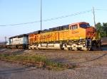 BNSF 6044