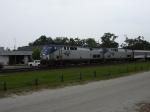 Amtrak 11 & 52