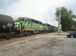 BNSF 1505