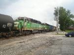 BNSF 1505