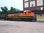 BNSF 2350