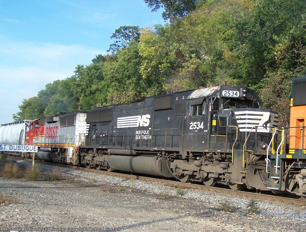 NS 2534