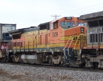 BNSF 509