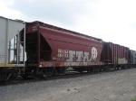 BNSF 406333