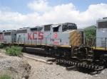KCS 2909