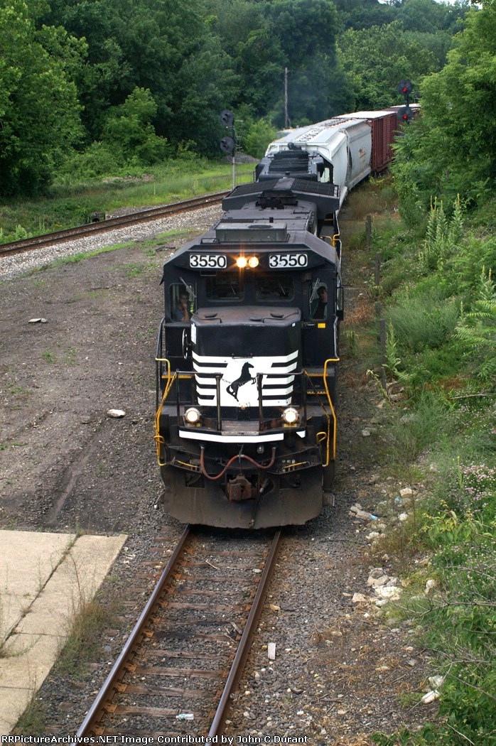 NS 3550 H-74