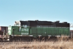 BNSF 2762