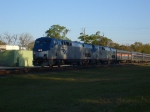Amtrak #59 & 178