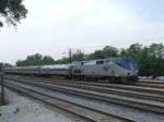 AMTK Train #390
