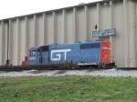 GTW 4910