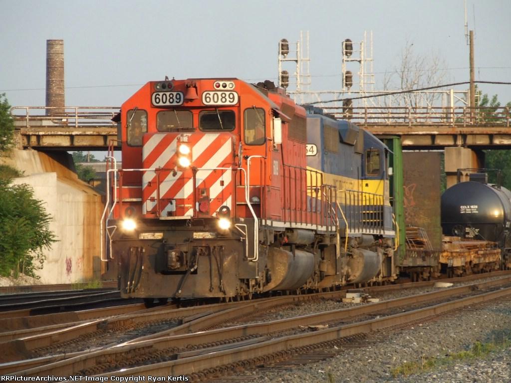 DME 6089