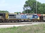 CSX 24