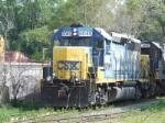 CSX 6045