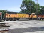 BNSF 8921