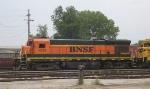 BNSF 4231