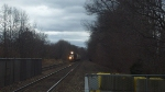 NS H55 (Paterson-Suffern) local on NJT Main Line