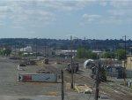 Conrail Oak Island Yard