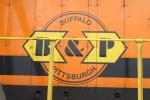 B&P 3103's Logo