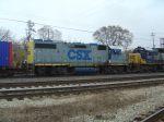 CSX 2647