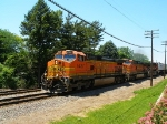 BNSF 5427