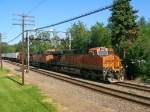 BNSF 7768