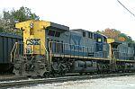 CSX 533